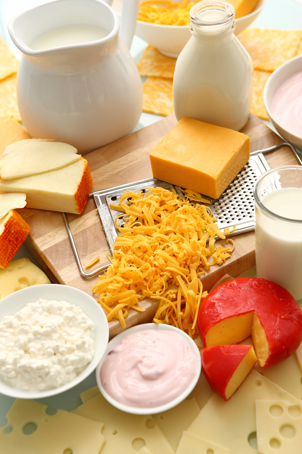 Risk for Breast Cancer May Increase With High Dairy Fat ...