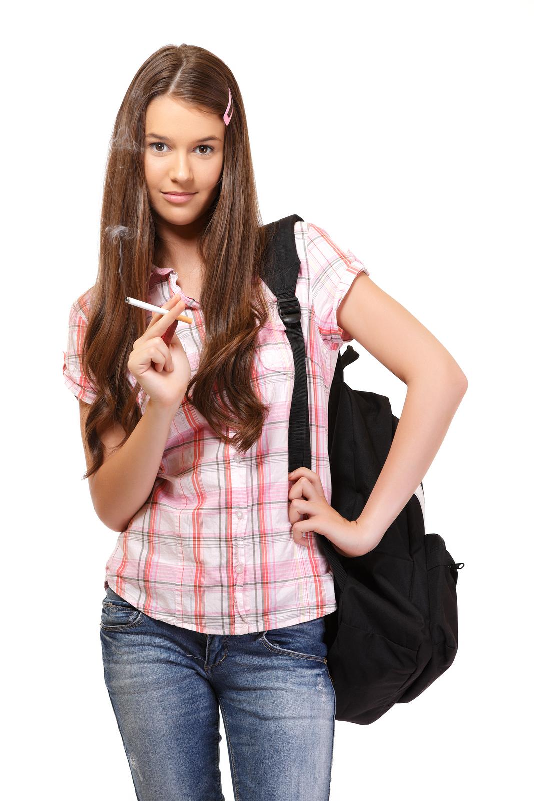 Adolescent case study