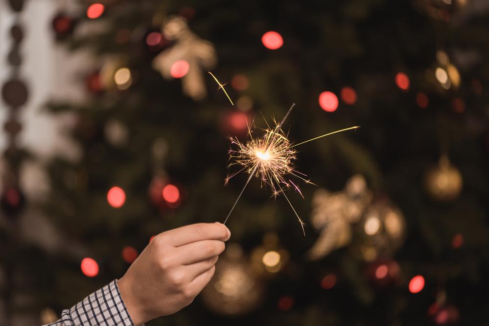 Happy New Years from Pasadena Health Center!