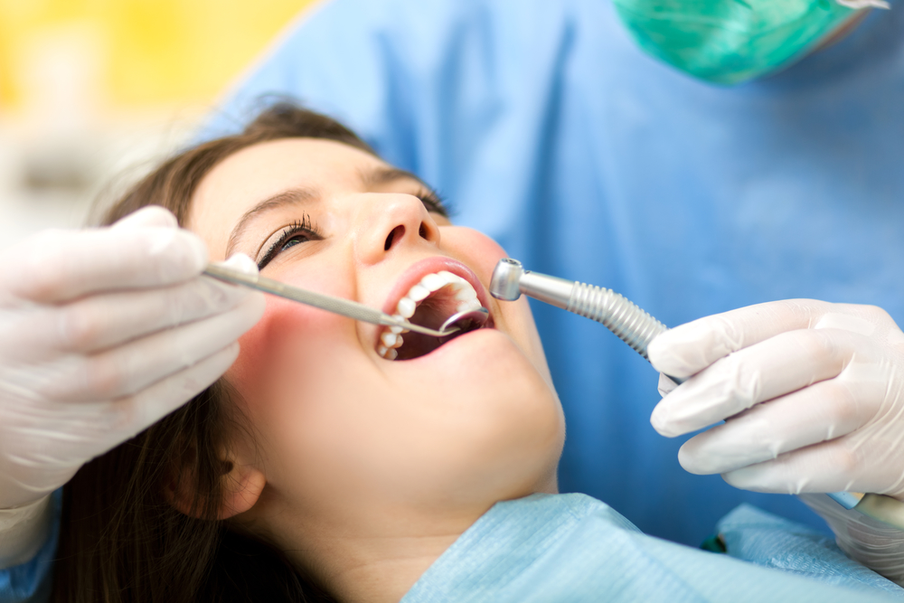 The Importance of Dental Care to Overall Wellness