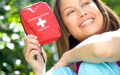 Your Introduction to First Aid 101