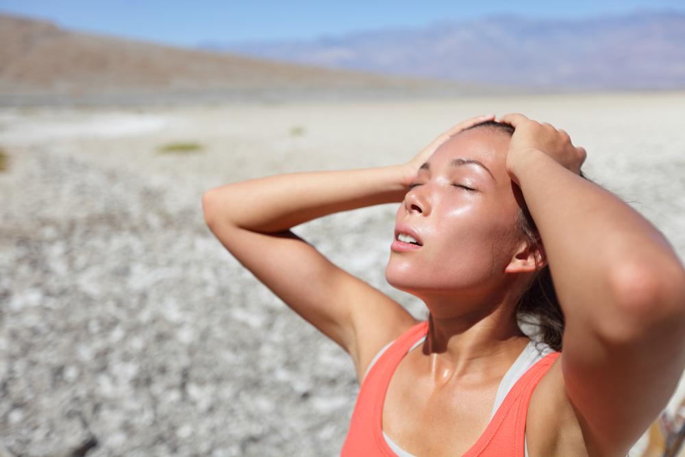 Tratamiento de las lesiones y enfermedades comunes del verano