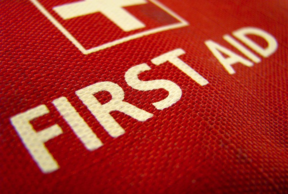 Introducción básica a los primeros auxilios