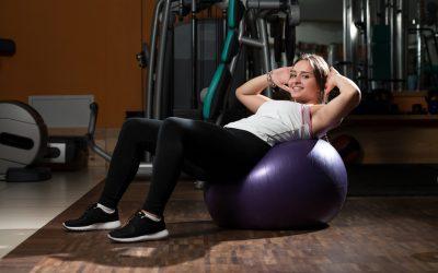 Maneras divertidas de incluir el ejercicio en un horario ocupado