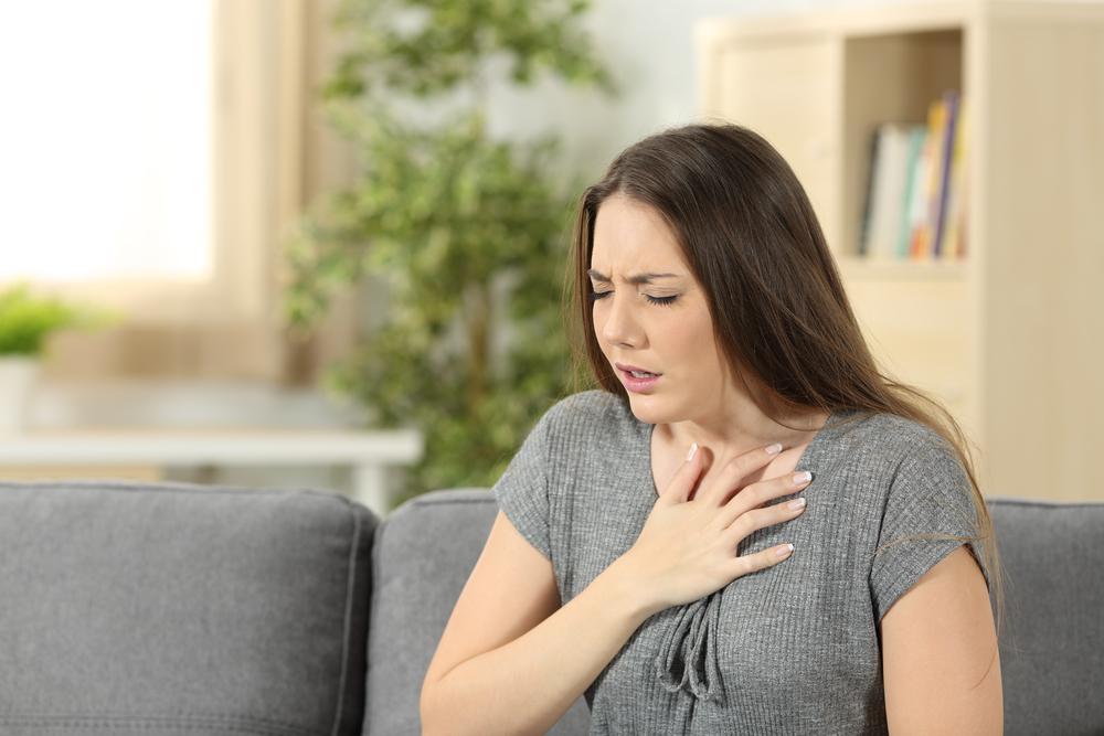 Signos de anafilaxia: Cómo detectarla y qué hacer