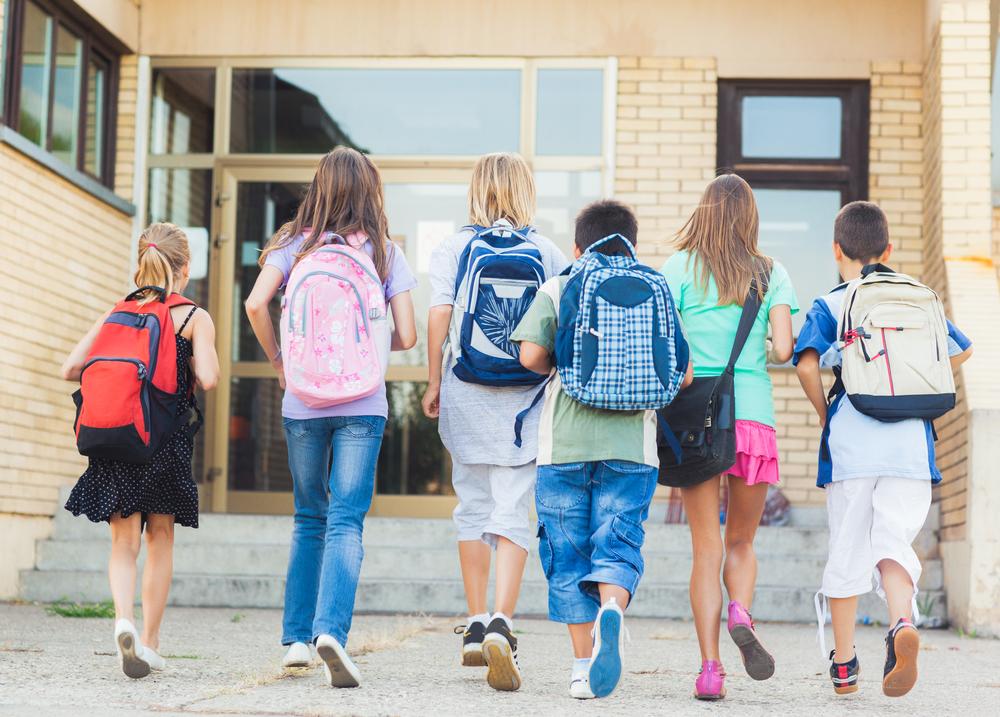 5 enfermedades comunes que se transmiten en las escuelas y cómo proteger a su hijo, pasadena health center, tx