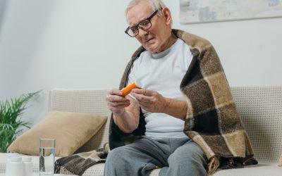 5 riesgos para la salud de los hombres mayores de 50 años