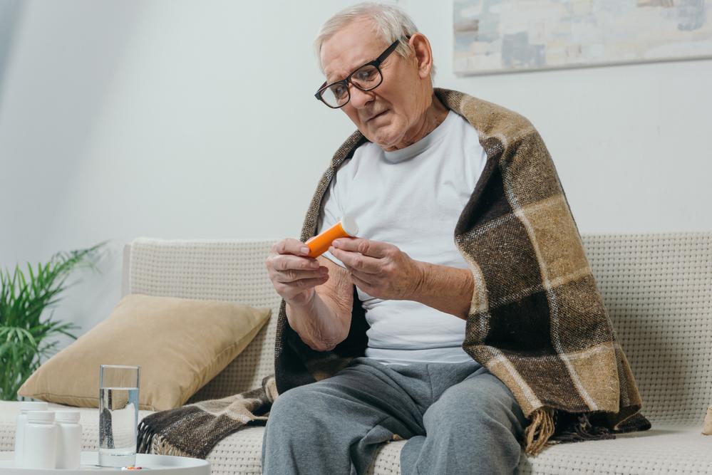 5 Health Risks For Men Over 50, Pasadena Health Center, TX