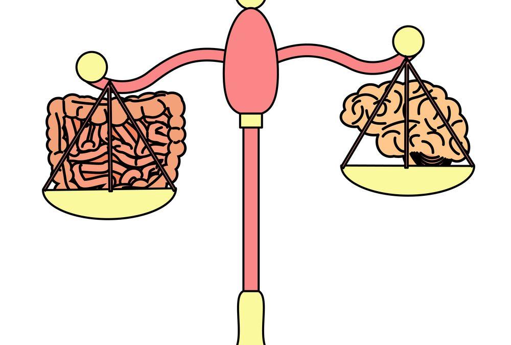 ¿Hay una relación entre los problemas gastrointestinales y la salud mental?