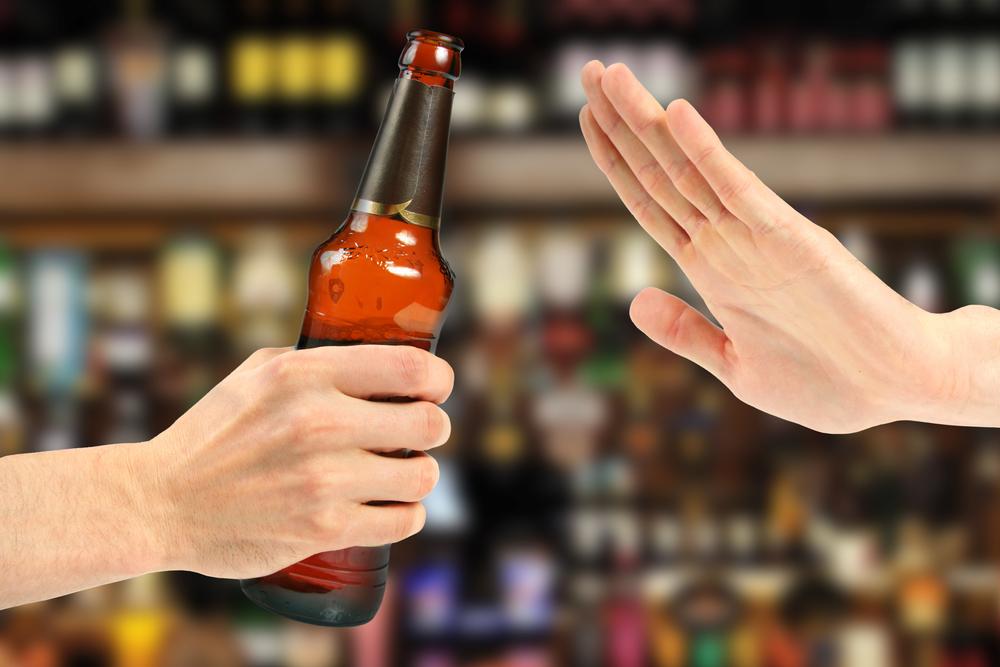 El consumo de alcohol y la hipertensión