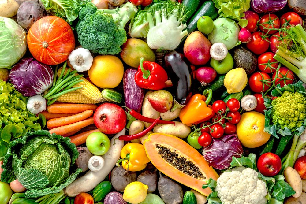 7 frutas y vegetales para mantenerse hidratado, Pasadena Health Center, Pasadena, TX
