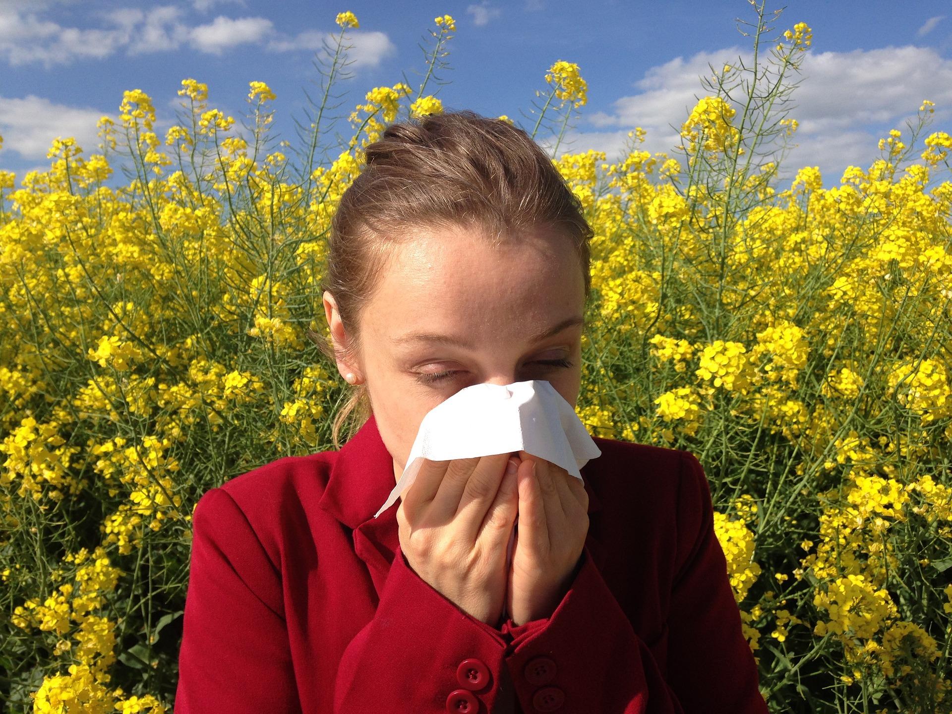 Lidiar con las alergias estacionales este otoño, Pasadena Health Center, Pasadena, TX