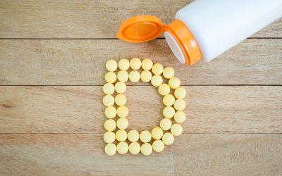 Aumentar sus niveles de vitamina D: 5 consejos