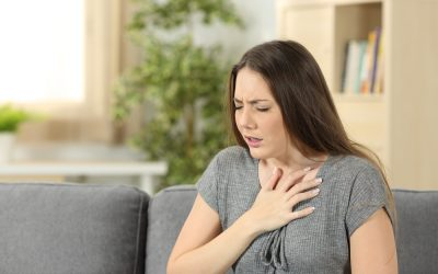 Signs of Anaphylaxis: How to Spot it & What to Do