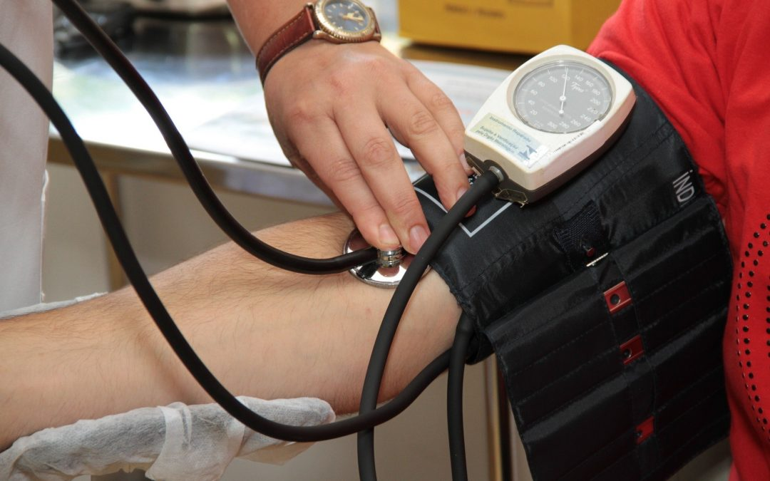 7 Major Risk Factors For High Blood Pressure