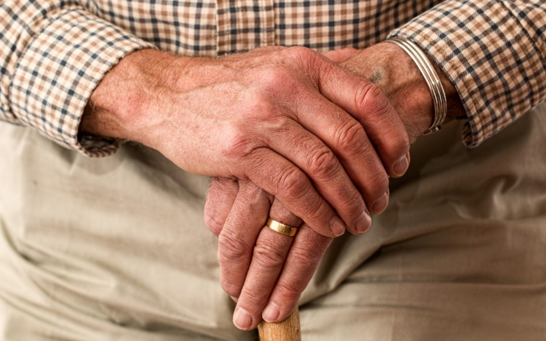 6 Special Healthcare Needs of Seniors