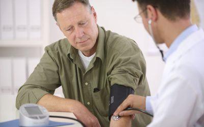 5 Health Risks For Men Over 50