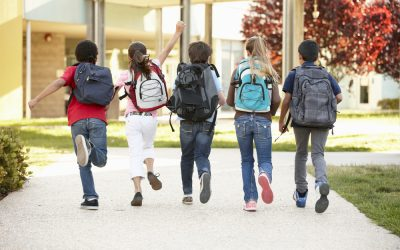 Back to School: The Importance of Student Vaccinations & Physicals