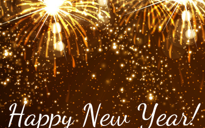 Happy New Year from Pasadena Health Center!