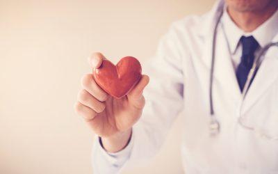 The Correlation Between Diabetes & Heart Disease