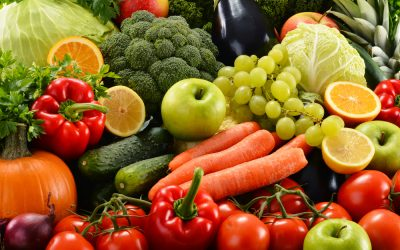 Summer Safety: 7 Fruits & Vegetables to Keep You Hydrated