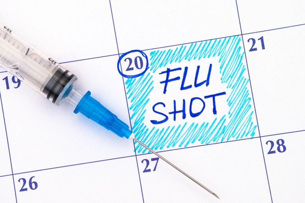 5 Myths About the Flu Shot