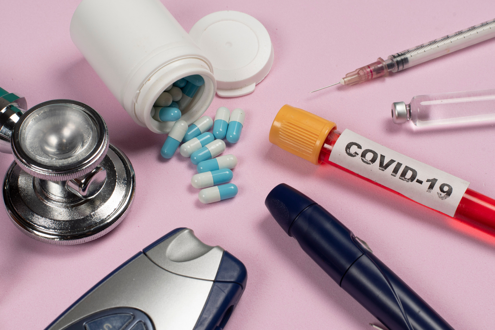 Coronavirus and Diabetes: What You Need to Know
