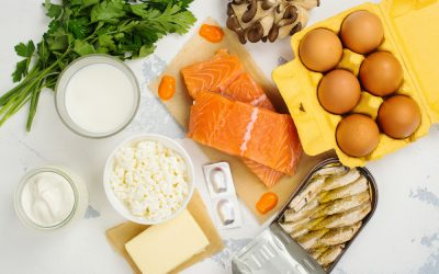 Boosting Your Vitamin D Levels: 5 Tips