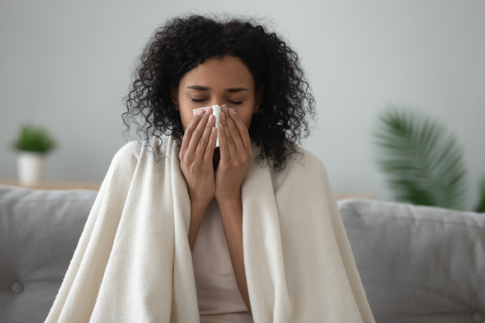 Is It Allergies, The Flu, or COVID-19?