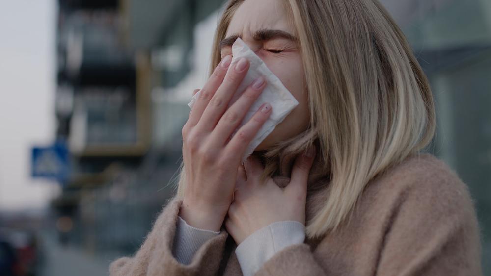 Seasonal Allergies During COVID-19 Pandemic