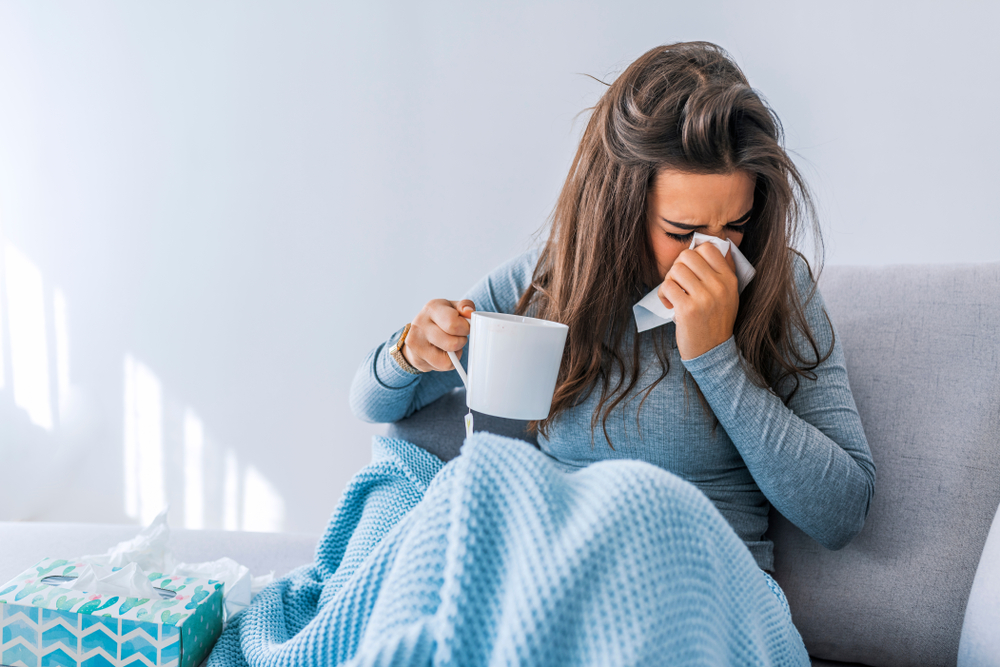 Signs of the Flu: What to Expect
