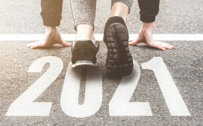 3 Health Goals to Set for 2021