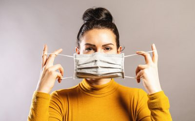 Choosing a Mask to Protect Yourself and Others