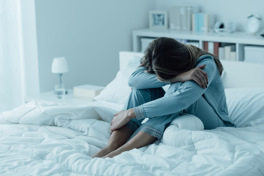 Does COVID Give You Depression? Studies Suggest So, Pasadena Health Center