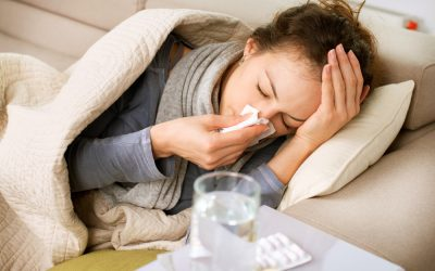 Why Should We Worry About The Flu Shot and COVID This Winter?